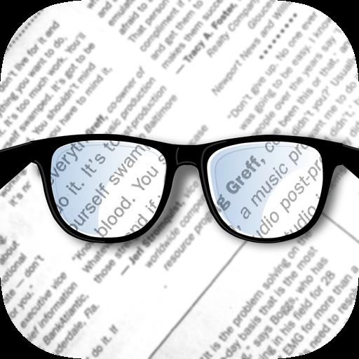 Pocket Glasses PRO ↘️ free Iphone, Ipad, App