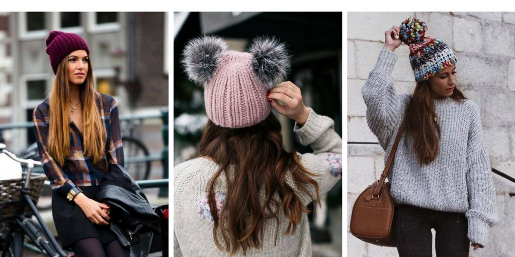 5 Modelle von Damenhüten #outfitswithhats