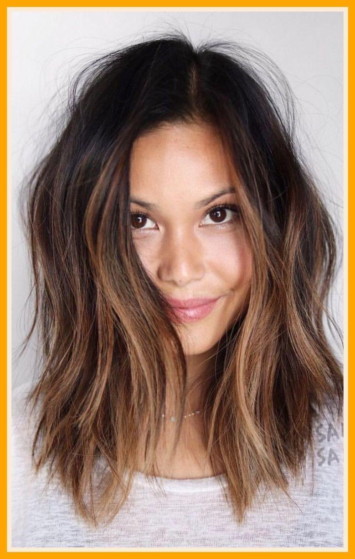 Related image Medium length hair styles Honey hair