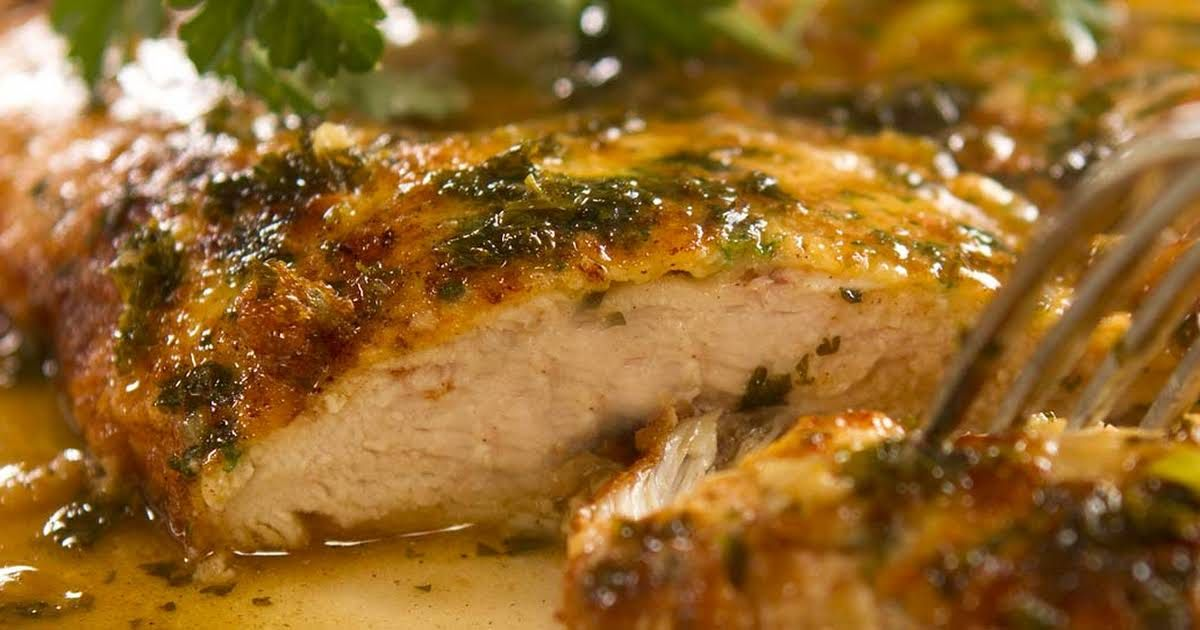 CHICKEN FRANCAISE (popular) images