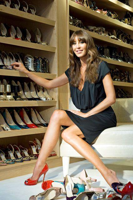 fc3277e06e8 Tamara Mellon: Jimmy Choo Never Designed Shoes   Dream Closet ...