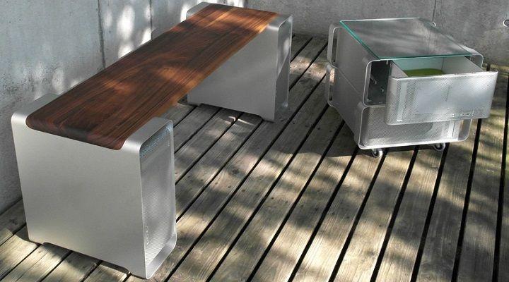 Muebles Apple | El garage | Pinterest | Madera