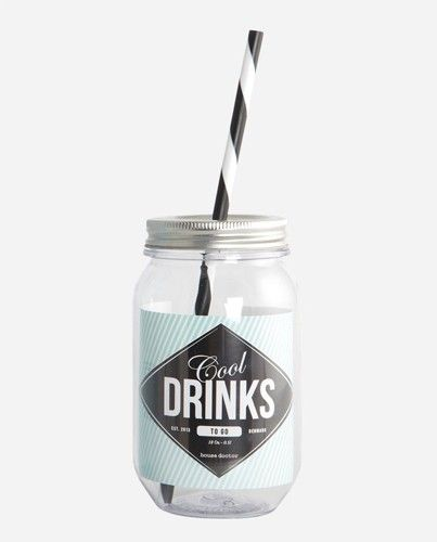 Botella Cool Drinks - Deco & Living