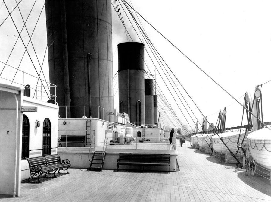 Rms Titanic Galeria 1912 Rafael Castillejo Titanic Fotos Reales Barcos Viejos Rms Titanic