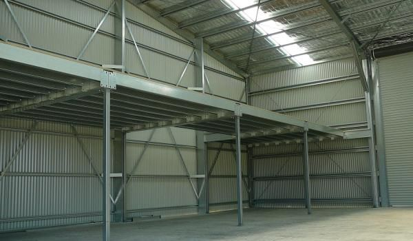 Mezzanine Flooring In Warehouse Shed Shed Mezzanine Ideas Cool Sheds Warehouse Floor