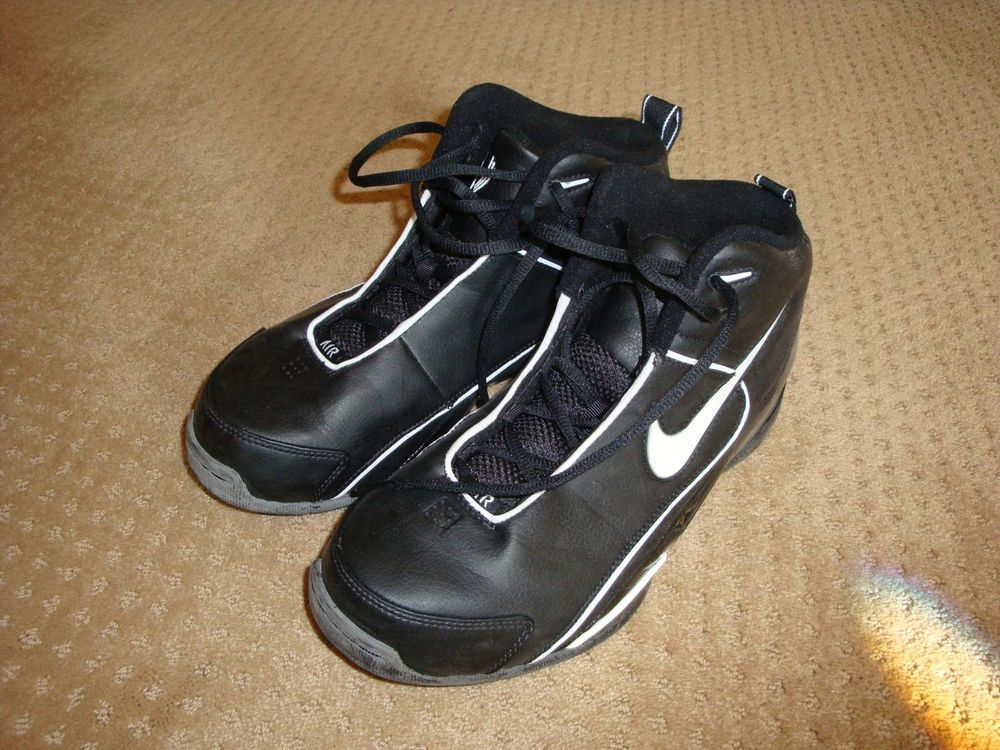 Nike Air Air Flight Black 316410 011 Basketball Size 10 Excellent Fashion Clothing Shoes Accessories Mensshoes Athleticsh Shoes Athletic Shoes Nike Air