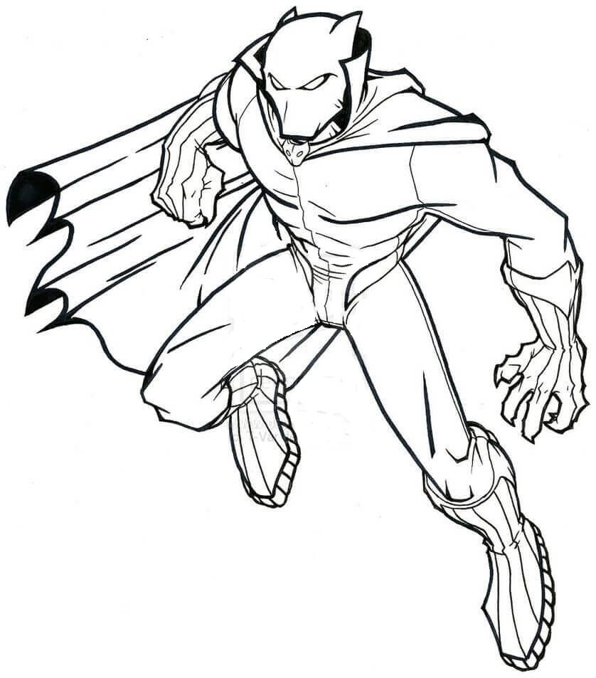 Avengers Coloring Pages Superhero Coloring Pages Superhero