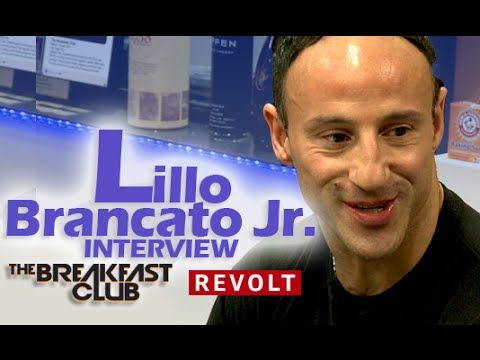 lillo brancato jr. released