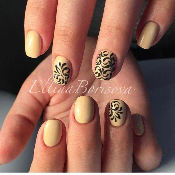 Можно ли красить нарощенные ногти шеллак или обычным