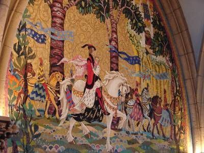 Magic Kingdom - Cinderella