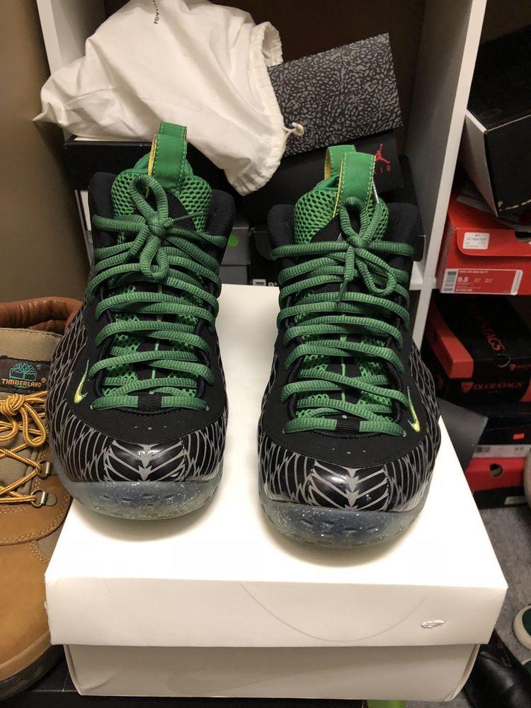 044feba5580b2 Nike Air Foamposite One Oregon yeezy boost nmd adidas jordan  fashion   clothing  shoes  accessories  mensshoes  athleticshoes (ebay link)