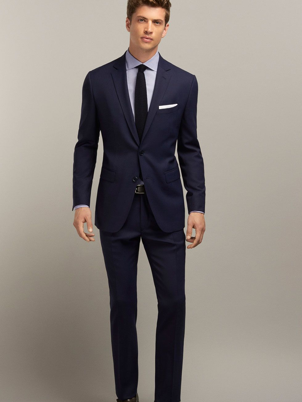 View all - Suits - MEN - Massimo Dutti