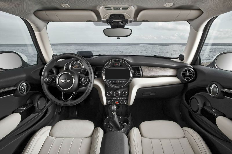 2015 Mini Cooper Countryman Cooper Countryman Minis And Interiors