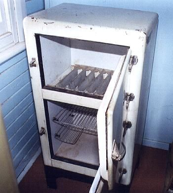 old ice box | Growing Up In Columbus with Some History & old ice box | Growing Up In Columbus with Some History | reality ... Aboutintivar.Com