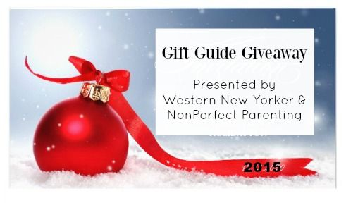 Big Family Reviews 12 Days of Christmas Gift Guide Giveaway