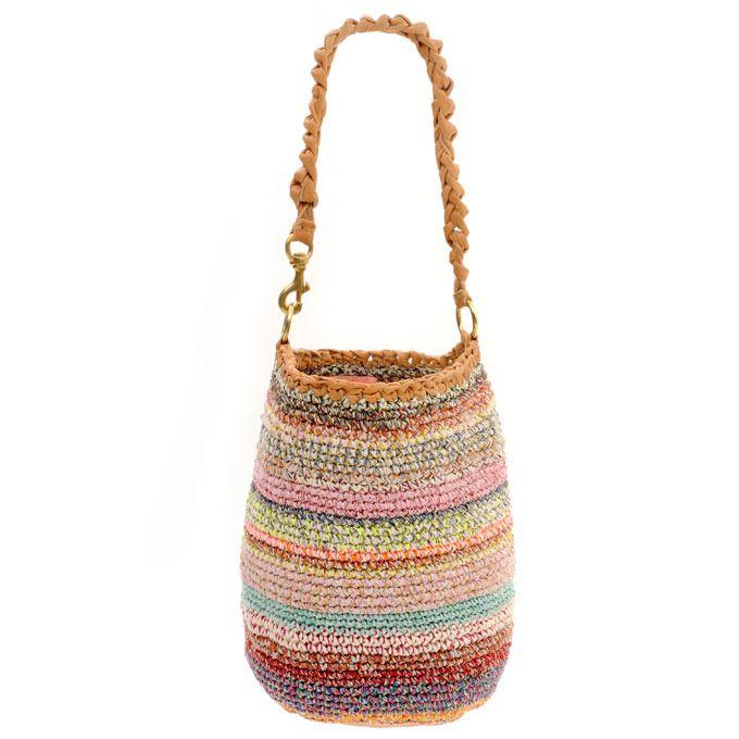 Crochet handbag | háčkování | Pinterest | Bolsos, Ganchillo y Bolsos ...