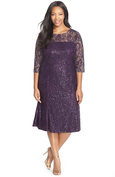 http://www.lyst.com/clothing/alex-evenings-sequin-lace-tea-length-dress-with-illusion-yoke-sleeves-eggplant/?product_gallery=67744568
