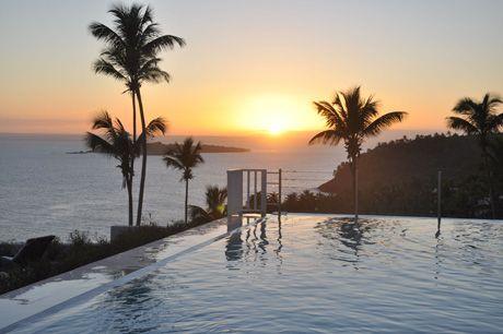 DomRep - Drei neue luxuriöse Ferien-Anlagen auf der Halbinsel Samaná