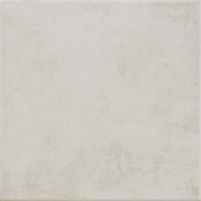 Cotto 330 X 330mm Thaicera Agra White Ceramic Floor Tile Interior