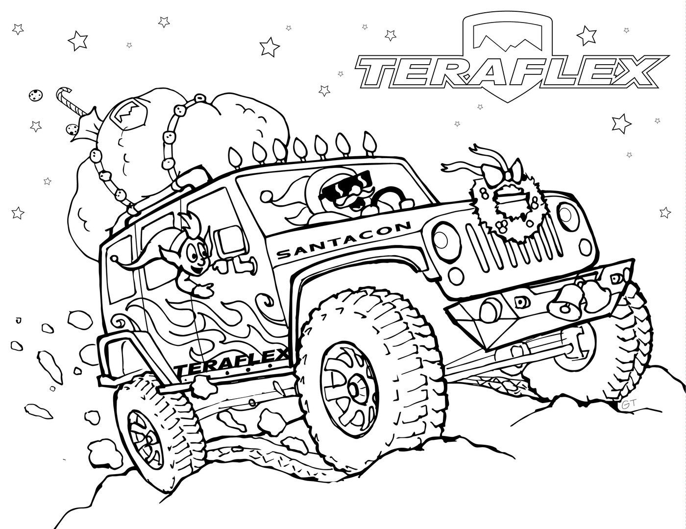 jeep wrangler drawing sketch coloring page auto electrical wiring  pin by greg knight on jeep things