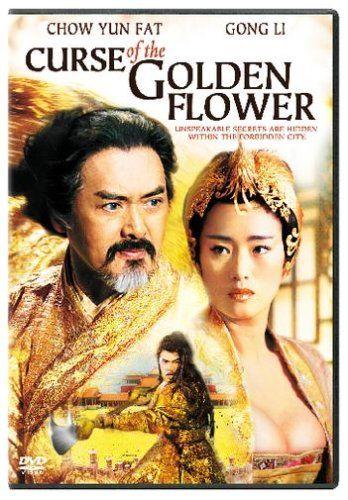 Curse Of The Golden Flower Tales Pinterest