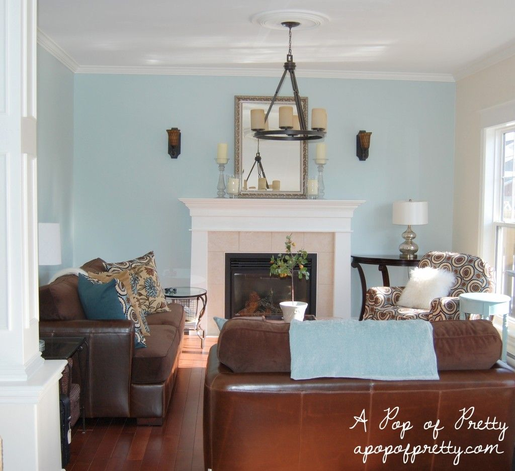 Benjamin Moore Silver Fox: The Ideal Mid Tone Gray  Brown, blue