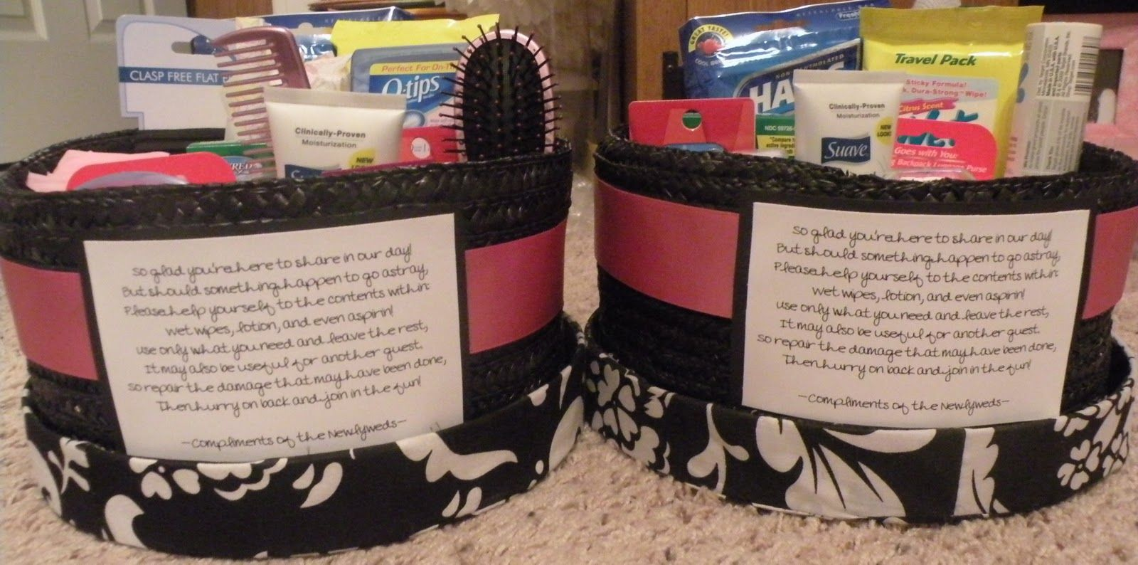 bathroom basket poems | found a little poem for the sign and edited it a bit to fit us ...