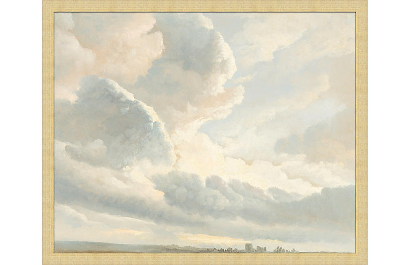 Soft Clouds Now: $127.00 Was: $159.00
