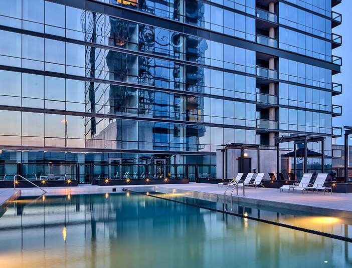 2015's Top 25 Chicago Luxury Apartments to Rent [2523