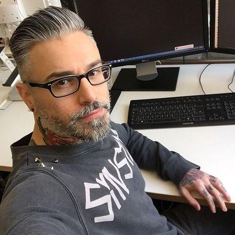 Kingpinner Bobbyginnings Style In 2019 Haarschnitt