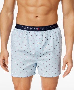 8e2c4c5c162d Tommy Hilfiger Men Printed Cotton Boxers | Products | Tommy hilfiger ...