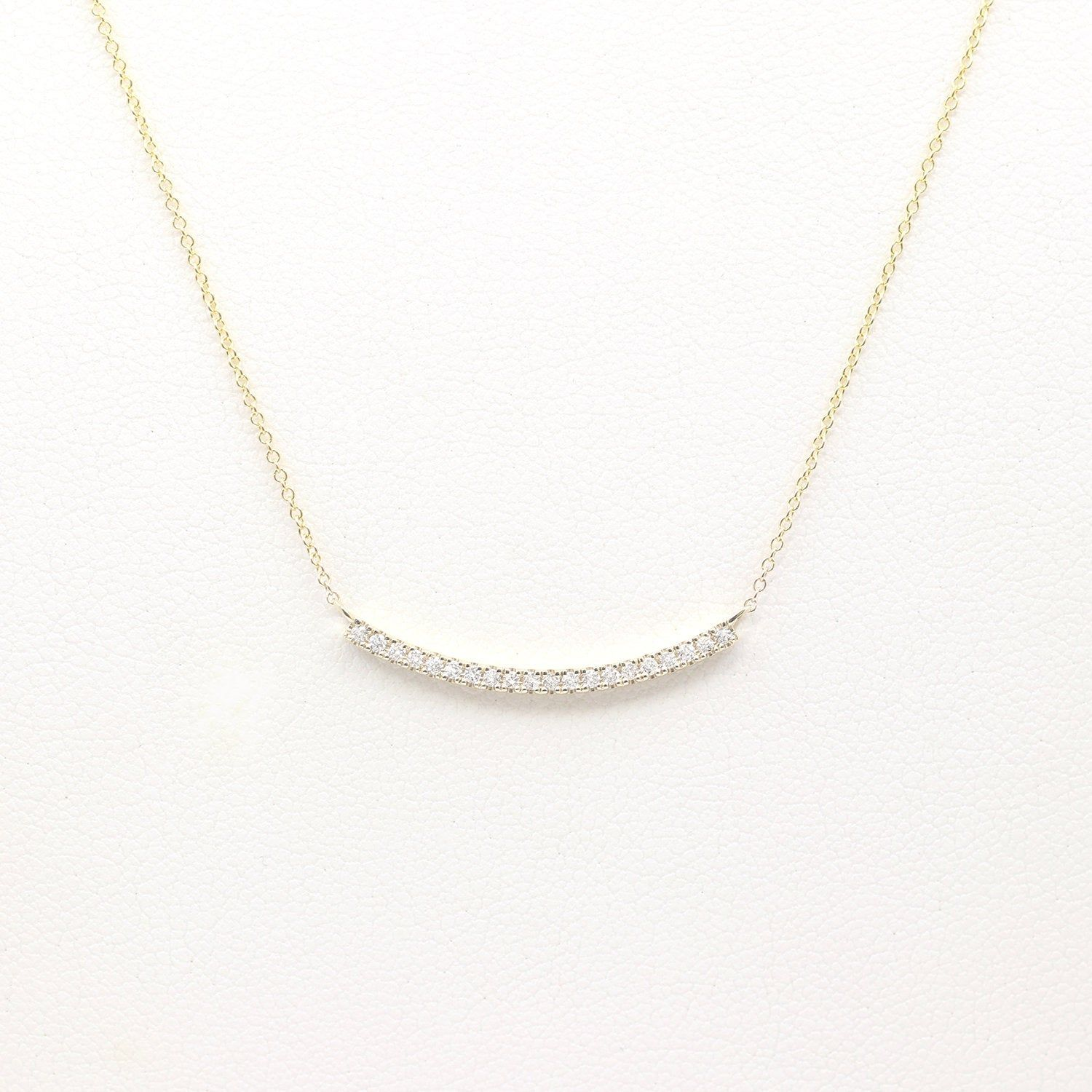 Wheat Chain; 20 inch Leslies Real 14kt Rose Gold 1mm Spiga