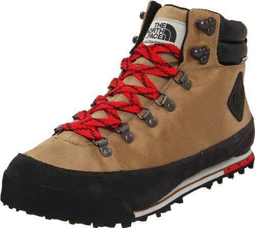 tnf hiking shoes
