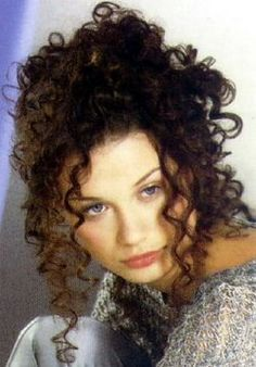 3B Curly Hairstyles Stunning Εїзƹӝʒ ღ ¸¸*¨*✿Ƹӝʒ Εїз Blessed Are The Ones Born With Natural