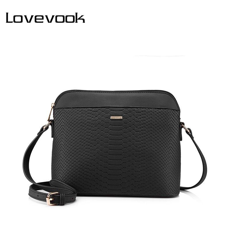 LOVEVOOK brand fashion crossbody bags for luxury women messenger bag  designer female shoulder bags 2017 Blue 9288a8630e70