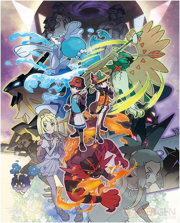 Resultats De Recherche D Images Pour Pokemon Ultra Soleil Et Ultra Lune Pokemon Premier Pokemon Meilleur Pokemon