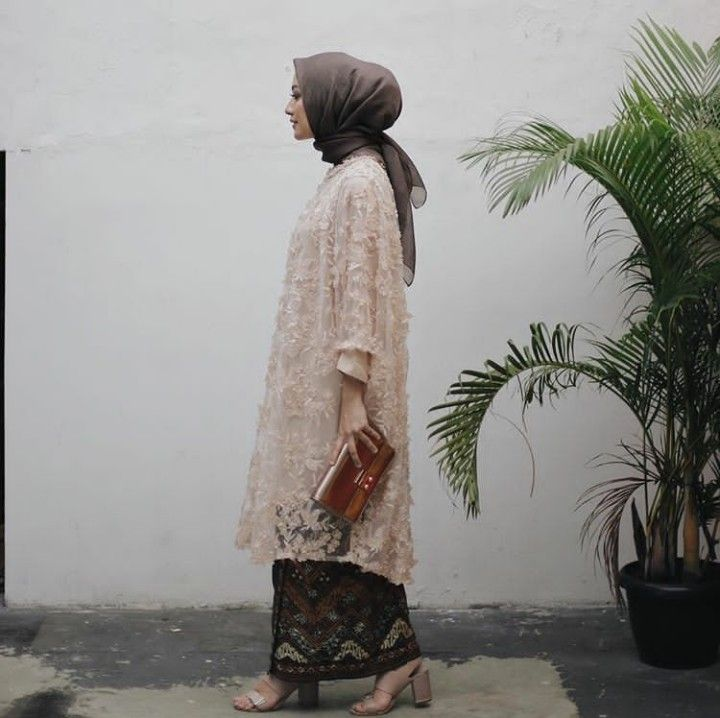Photo of Kebaya wisuda
