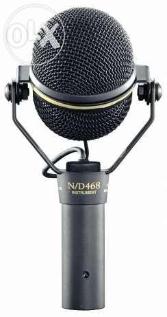 Prodam Mikrofon Microphone Digital Piano Keyboard Drum Instrument