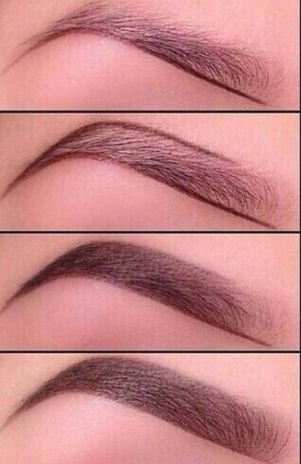 Photo of 8 makeup makeup tips for an absolutely natural look # absolute # one # …