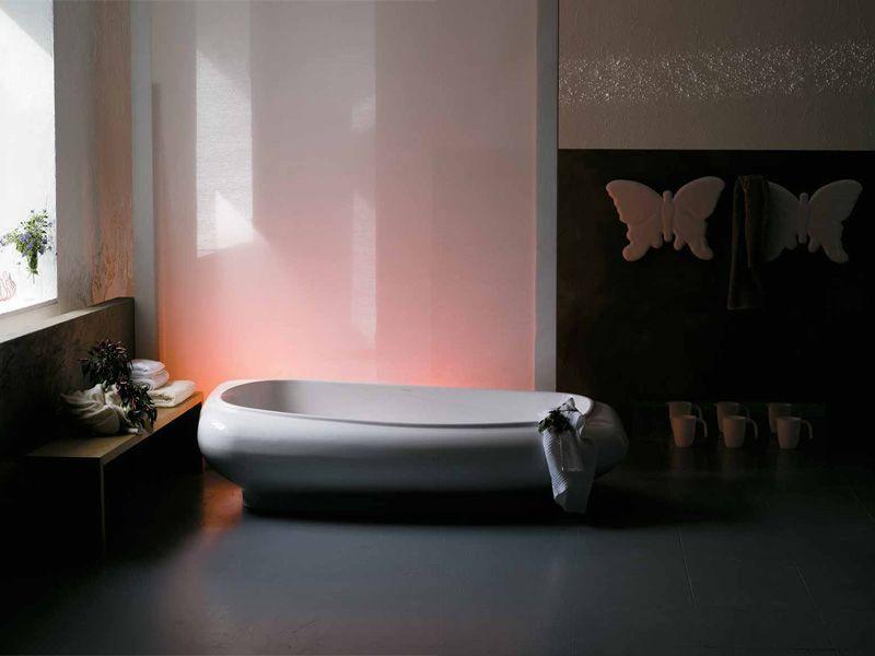 صور بانيو حمامات بانيو ديورافيت وبانيو الطيب اشكال جديدة ميكساتك Ceramic Bathtub Bathtub Bathtub Design