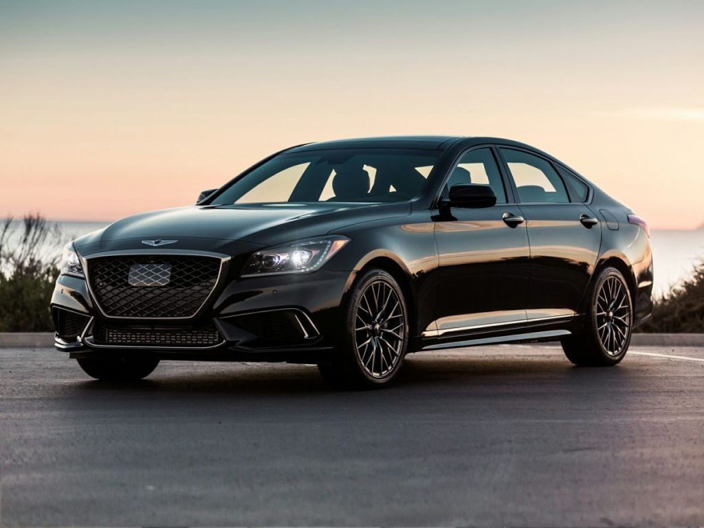 2019 Genesis G80 Sport Awd Check more at http//www.new