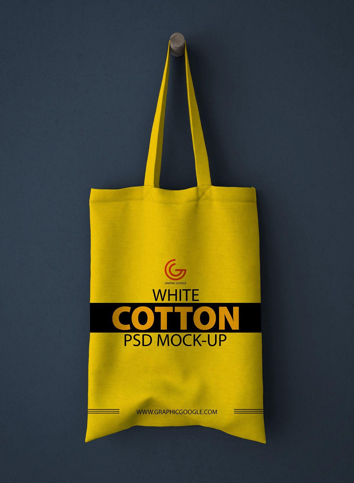 Download Free White Cotton Bag Psd Mockup 7 5 Mb Graphic Google Free Photoshop Mockup Psd Cotton Bag Tas