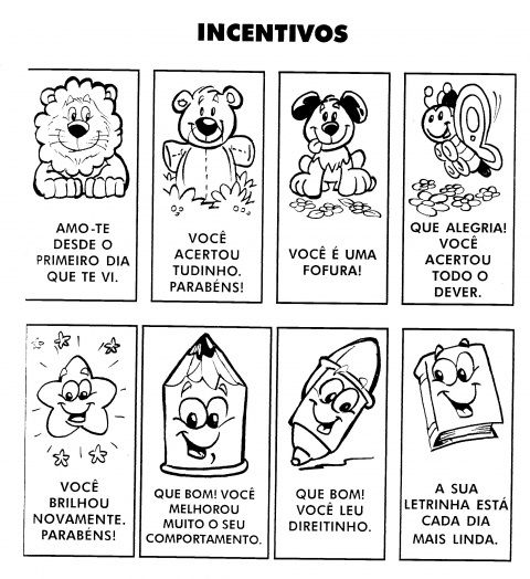 Aprendizagem Divertida Incentivos Incentivos Alunos Education