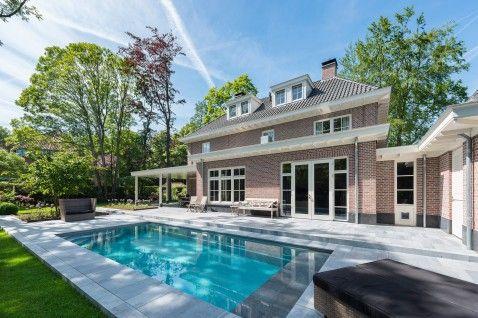 Droomhuis La House : Afbeeldingsresultaat voor droomhuis met zwembad in nederland