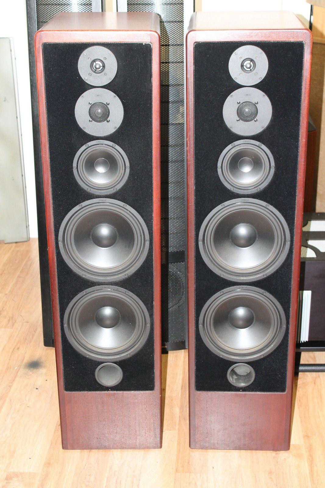 Canton Ergo 120 | Music and Sound | Floor speakers, Audio