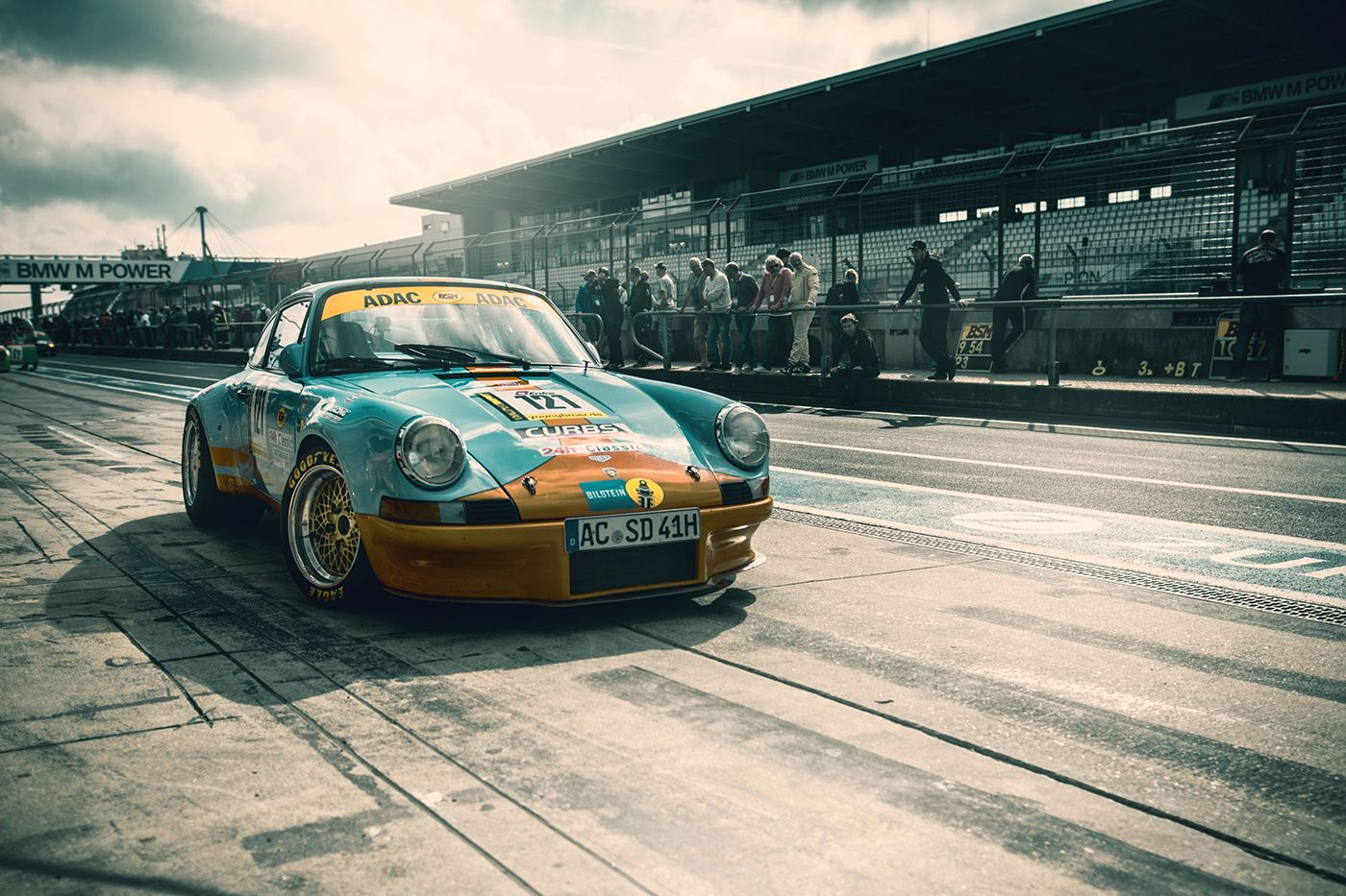 Classic Days Nürburgring ,Motorsport Photography at the