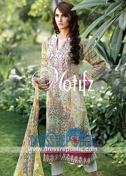 0ec8b6cdf5 Motifz Lawn Dresses Collection 2014 for Eid Pakistani Designer Suits in  Retail and Wholesale Prices. Dressrepublic is one of the Largest Wholesale  Stockist ...