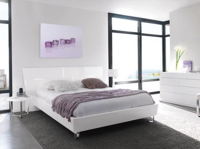Chambre design alisa gautier   Déco scandinave - Scandinavian ...