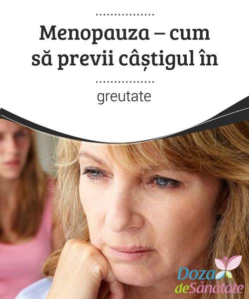 Nu renunta la slabit si la a te mentine in forma dupa menopauza | formatiaoccident.ro