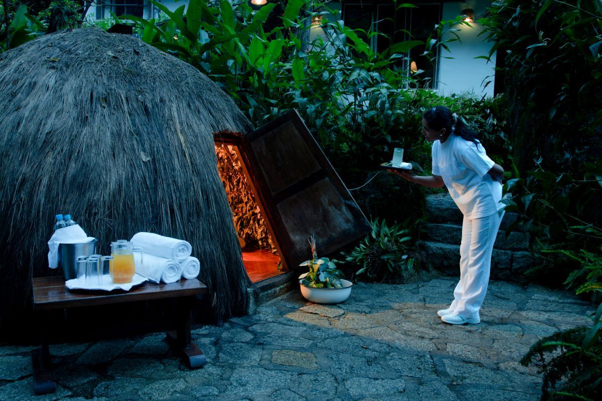 Inkaterra Machu Picchu Pueblo Hotel Nestled amidst... | Luxury Accommodations